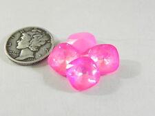 Swarovski 4470 Ultra Hot Pink UNF 10MM Stone (1 piece)
