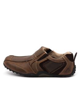 New-Colorado-Tully-Brown-Mens-Shoes-Casual-Shoes-Flat