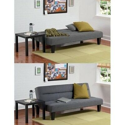 Futon Sofa Bed Couch Furniture Lounger
