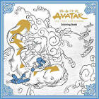 Avatar: the Last Airbender Colouring Book by Dark Horse Comics,U.S. (Paperback, 2016)