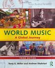 World Music von Terry E. Miller und Andrew Shahriari (2012, Taschenbuch)