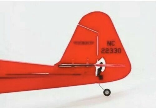 Firelands T11 Ares Azs1365 Tail Set With Decals And Hardware Taylorcraft 130