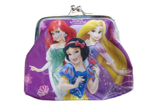Great Price! Girls Disney Princess Coin Purse 655540