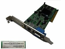 Scheda Video Ati RADEON 7000  32mb TV-OUT PN 1024-2112-17-SA