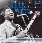 Blues Biography by Muddy Waters (CD, Feb-2006, AAO Music)