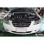 FIT HYUNDAI SONATA NF 2.4 3.3 /'04-/'10 ULTRA RACING FRONT STRUT BAR TOWER BRACE