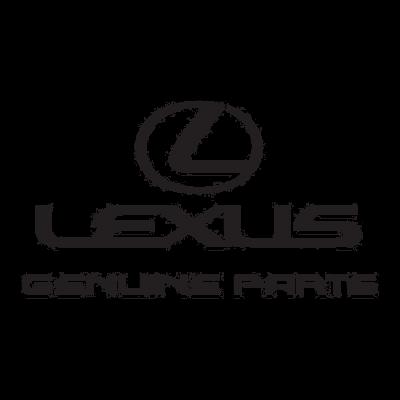 Genuine Toyota 81920-48012 Reflex Reflector Assembly