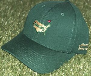 36dcbb28fde Image is loading 2018-OFFICIAL-MASTERS-AUGUSTA-NATIONAL-GOLF-HAT-1934-