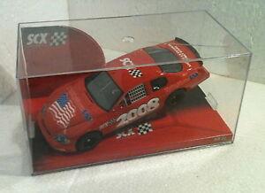 Qq 63430 Scx Import Chevrolet Monte-carlo Hobby Town Usa 2008 Scalextric Espagne