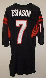 Boomer-Esiason-Signed-Cincinnati-Bengals-Team-Issued-Jersey