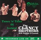 Tunes and Tales of Ireland by The Clancy Brothers/Robbie O'Connell (CD, Feb-1994, Folk Era Records)