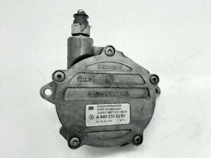 MERCEDES-BENZ-A-CLASS-W169-Vacuum-Pump-A6402300365-2006-10879974