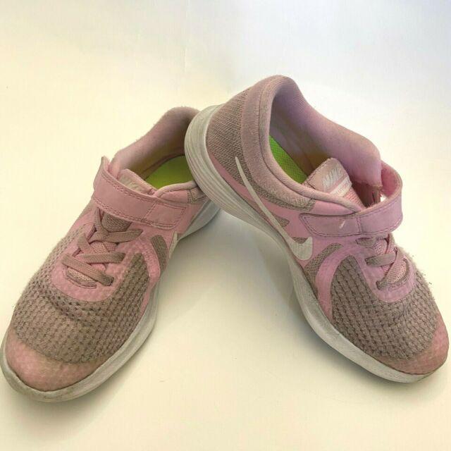 Nike Dynamo PS Pink White Preschool