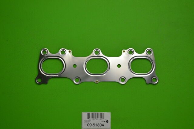 Exhaust Manifold Gasket ITM 09-51804 fits 96-04 Acura RL 3 ...