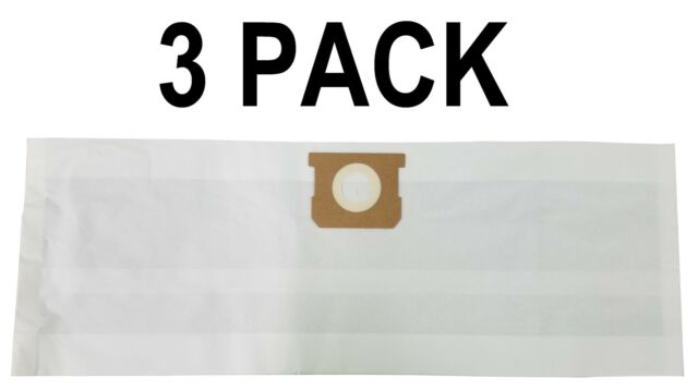 Filter Dust Bag For Shop-Vac 90661 5-8 Gallon Series Vacuum Cleaner Spare Parts