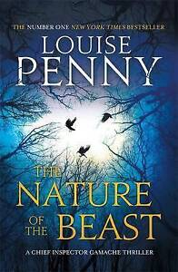 The-Nature-of-the-Beast-by-Louise-Penny-Hardback-2015