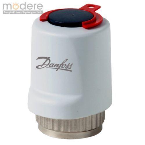 Danfoss thermischer Stellantrieb Thermot 24 Volt 088H3216 oder 230 Volt 088H3220