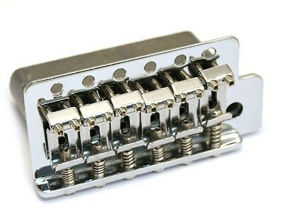005-4619-000 Fender Mexi Vintage Spaced Strat Guitar Tremolo Bridge Block