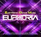 Various Artists Electronic Dance Music Euphoria 2014 CD