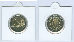 Irlande Pièce de Monnaie (Choisissez entre : 1 Cent - et 2002 - 2019)