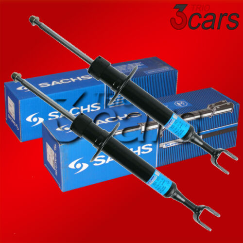 + Avant 2x Gas Stoßdämpfer SACHS 311017 VORNE AUDI A4 8EC, B7 . 8ED, B7