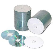 100 X CD-R Taiyo Yuden Blanco Ink Jet Imprimible envoltorio medistar 52922