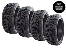 4 x 225/45/17 R17 94W Toyo Proxes T1-R Performance Road Tyres
