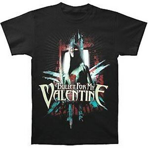 BULLET-FOR-MY-VALENTINE-WOMEN-EYES-OFFICIAL-MENS-T-SHIRT