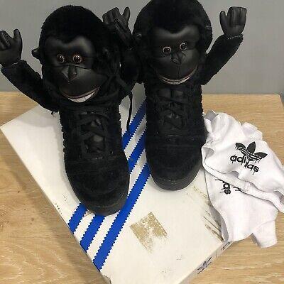 adidas Gorilla x Jeremy Scott for sale