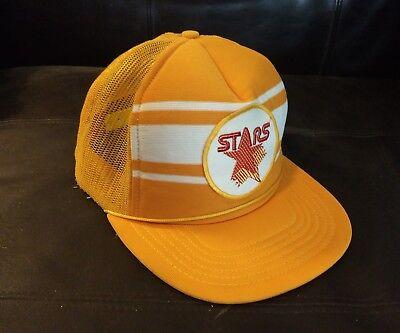 Football-other Fan Apparel & Souvenirs Usfl Philadelphia Stars/baltimore Stars Adjustable Baseball Cap