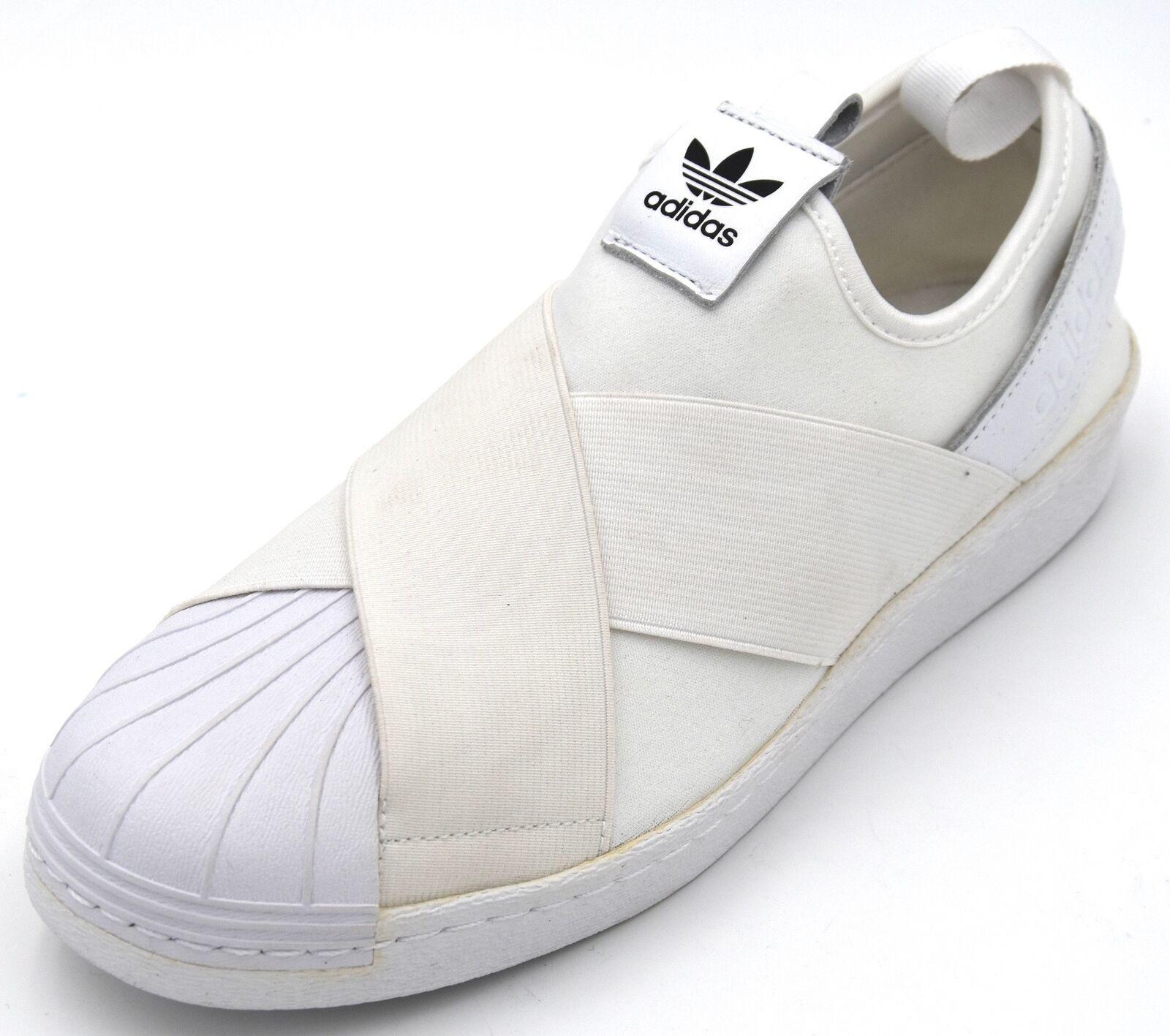 Adidas Adidas Adidas kvinnor skor Casual skor Trainers s8338 Superstar SLIP ON W ERROR  omtänksam service