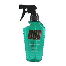 Bod Man Fresh Guy Fragrance Body Spray 8.0 Oz / 236 Ml for Men