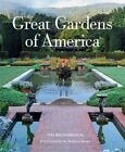 Great Gardens of America by Tim Richardson (Paperback, 2014)