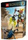 LEGO Bionicle Protector of Stone 70779 by Myer