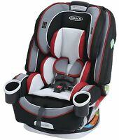 Graco Baby 4ever All-in-1 Convertible Car Seat Infant Child Booster Cougar