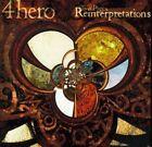 CD 4hero Two Pages Reinterpretations Talkin Loud