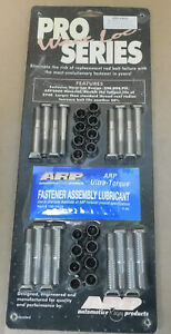 ARP-235-6402-Pro-Series-Wave-Loc-Rod-Bolts-BBC-3-8-034-2000-Alloy-200-000-PSI