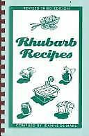 Rhubarb Recipes by Demars, Jeanne