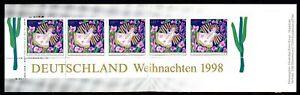 Bund-Rotes-Kreuz-Weihnachtsmarkenh-1998-mit-MiNr-2024-postfrisch-MNH-Wei316
