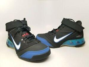 New Nike Men's Air Max 180 Basketball Shoes (313705-013) Men US 8 ...