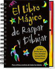 Spanish Super Scratch & Sketch by Martha Day Zschock (Spiral bound, 2011)