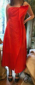 Dress Shoulder 4 3 One Length Peter Pilotto wqE0BYxBg
