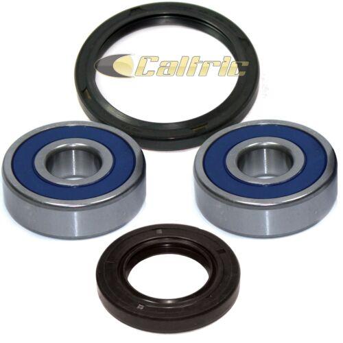 Front Wheel Ball Bearing and Seals Kit Fits YAMAHA XS1100 1978 1979 1980 1981
