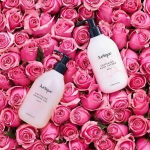 NEW-Jurlique-Softening-Rose-Body-Lotion-Shower-Gel-Gift-Rich-Organic-FreePost