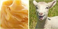 Lanolin Usp For Soaps, Creams, Toiletries 5 Lb Value
