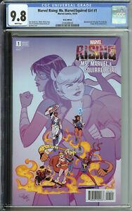 Marvel-Rising-Ms-Marvel-Squirrel-Girl-1-CGC-9-8-RARE-ERROR-EDITION