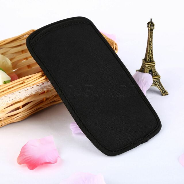 "Shockproof Elastic Neoprene Pouch Case Cover Holder Pocket for 4.7"" iPhone 6"