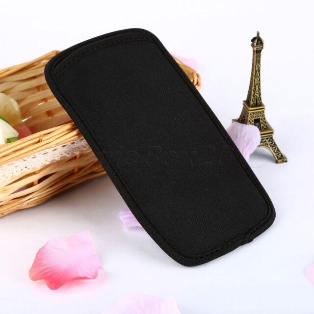 "Shockproof Elastic Neoprene Pouch Case Cover Holder Pocket for 4.7"" iPhone 6"