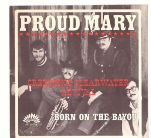 CREEDENCE-CLEARWATER-REVIVAL-PROUD-MARY-SOLO-COPERTINA-ONLY-COVER
