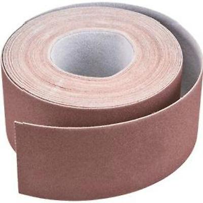 "ROLL Made in USA Butt Joint A//O 44 by 2pc 18/"" x 44/"" P 50 GRIT SANDING BELT"